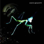 Cosmic Ground IV