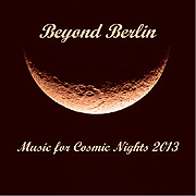 Music for Cosmic Nights 2013