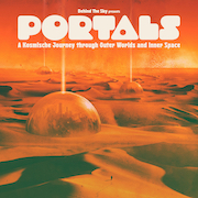 Portals: A Kosmische Journey through Outer Worlds and Inner Space