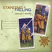 Standing + Falling