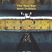 Steve Dinsdale The Vast Key